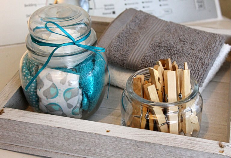 Reusable Dryer Sheets Save on Waste and Money