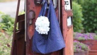 Make a Pillowcase Bag for Groceries