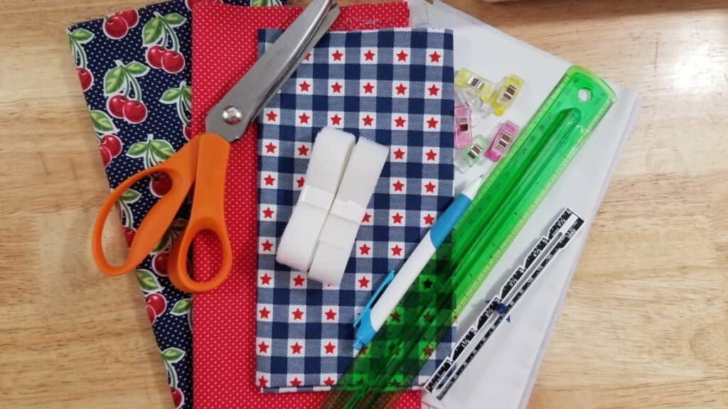 Reusable Snack Bags Supplies