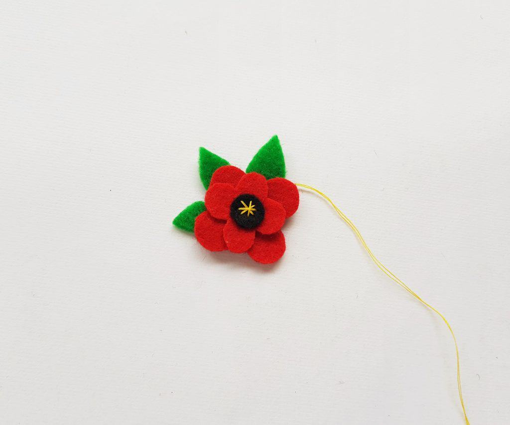 Flower Pencil Topper Craft for Kids
