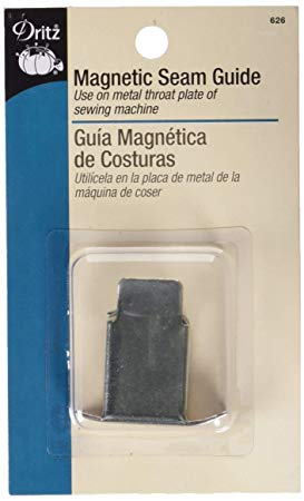 Dritz 626 Seam Guide, Magnetic