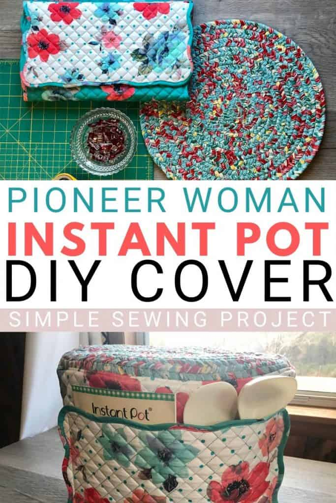 Instant Pot Cover Pioneer Woman
