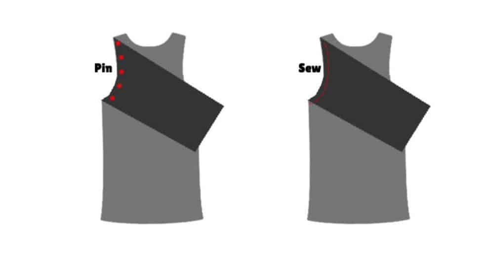 Add Sleeves Alteration