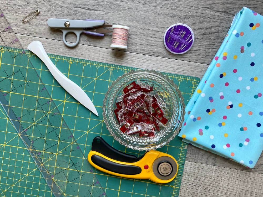Fabric Bow Supplies