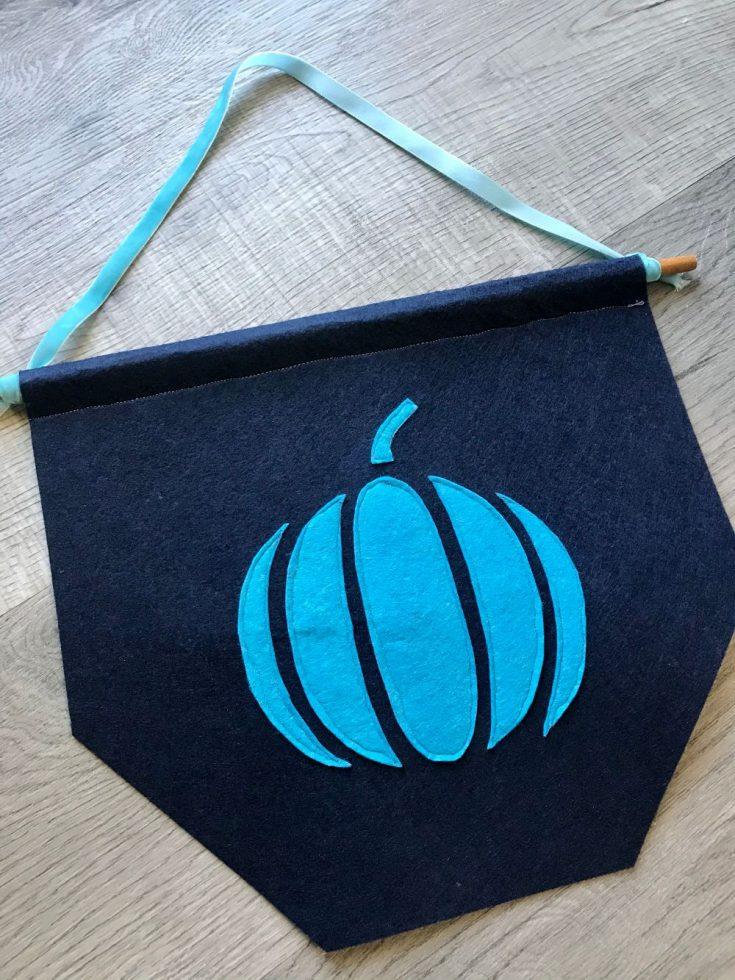 Teal Pumpkin Project Banner