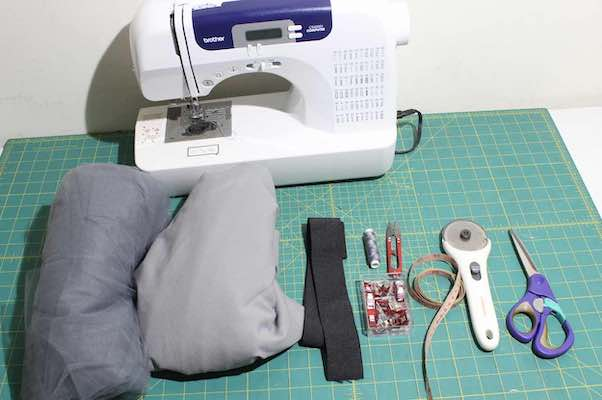 Beginner Sewing Projects Feature