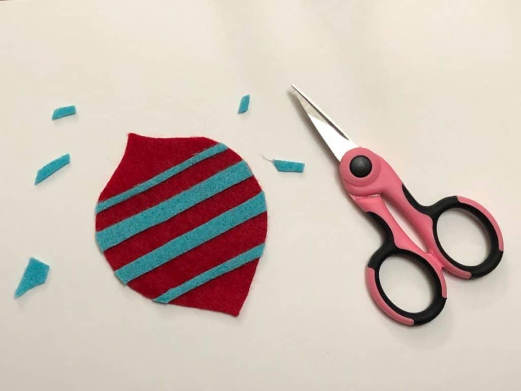 get creative making ornaments