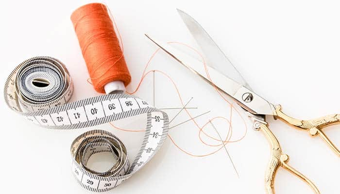 How To Sew Featured Image