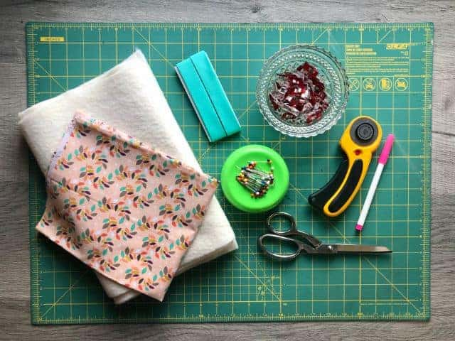 supplies for hotpads