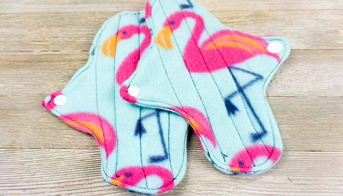 Reusable Sanitary Pads For Women Featured Image