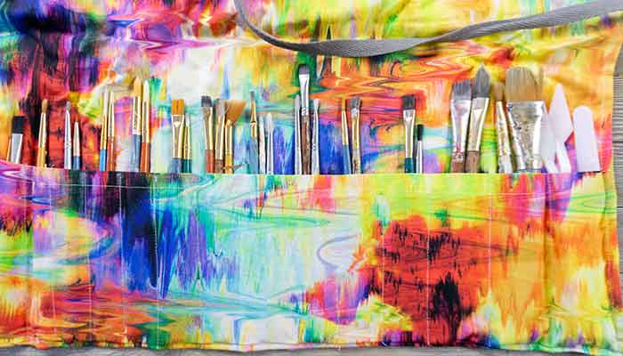 Paint brush roll-up featured Image