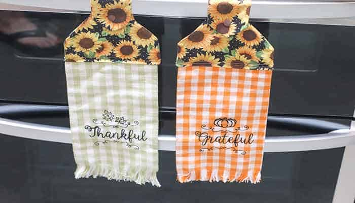 Hanging Kitchen Towel Featured Image